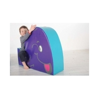 Soft Play Long Cylinder