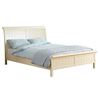 Double Marseille Bedstead