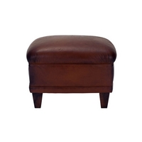 Burlington Footstool