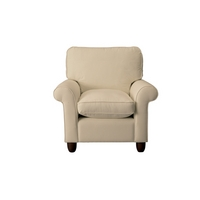 Abingdon - Fixed Covers Chair