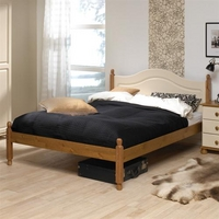 Arabella 5ft Kingsize Bed