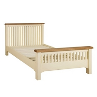 Clermont 4ft 6 Double Bed