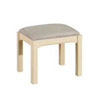 Clermont Dressing Table Stool