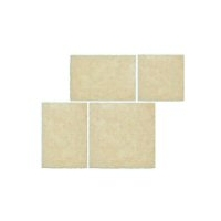 Cream Layout 2 - 1 Sq Metre (Mixed Sizes)