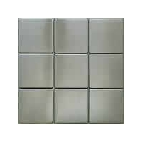 Shandong Brushed Mosaic - 305x305x8mm
