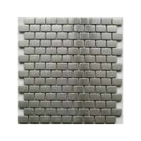 Jrangsu Brushed Mosaic - 306x286x8mm