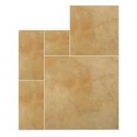 Layout 2 - 1 Sq Metre (Mixed Sizes)