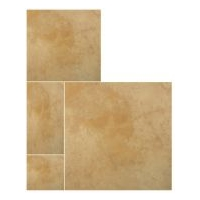 Layout 3 - 1 Sq Metre (Mixed Sizes)