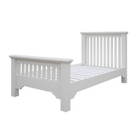Aspen 3ft Single Bed