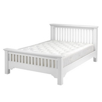 Aspen 4ft 6 Double Bed