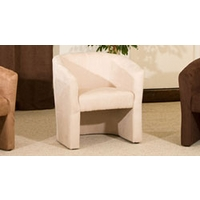 Chester tub chair cream