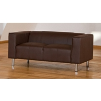 Deva 2 seater brown