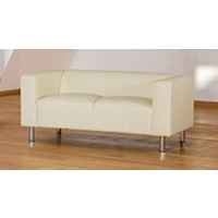 Deva 2 seater cream