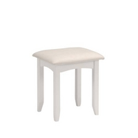 Cameo Painted Dressing Table Stool