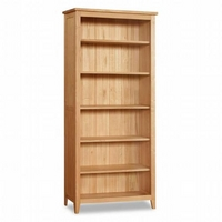 Oakleigh Bookcase - tall