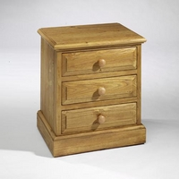 English Heritage Bedside Cabinet