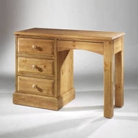 English Heritage Dressing Table - Single