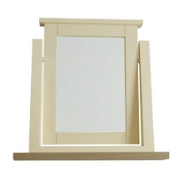 Camden Painted Dressing Table Mirror