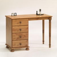 Aarhus Single Dressing Table