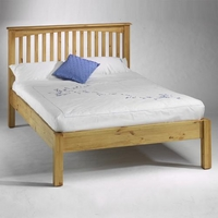 Oxbury Pine 5ft Kingsize Bed