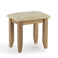 Oakleigh Dressing Table Stool