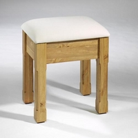 English Heritage Dressing Table Stool