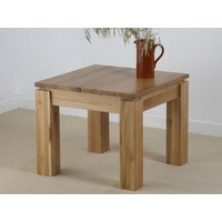 Galway Solid Oak Coffee / Side table