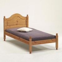 Aarhus 3ft Single Bed