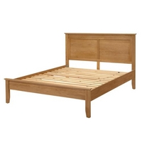 Riverbay Double Bed 4'6